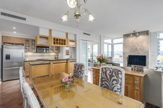 Photo 5: 1506 1408 Homer Street in Vancouver: Condo for sale : MLS®# R2232330
