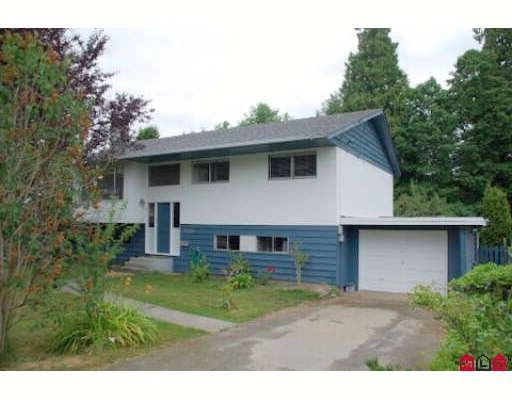 Main Photo: 8406 109B Street in Delta: Nordel House for sale (N. Delta)  : MLS®# F2915419