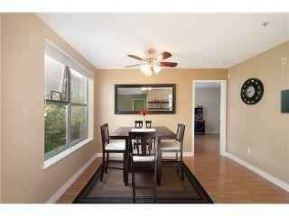 Photo 6: 304 220 NEWPORT Drive in Port Moody: North Shore Pt Moody Condo for sale : MLS®# V1089971