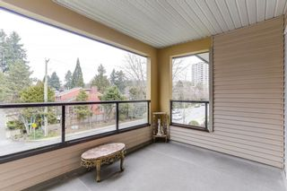 """Photo 19: 307 1802 DUTHIE Avenue in Burnaby: Montecito Condo for sale in """"Valhalla Court"""" (Burnaby North)  : MLS®# R2441518"""