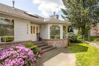 "Photo 5: 1226 DURANT Drive in Coquitlam: Scott Creek House for sale in ""Eagleridge"" : MLS®# R2577574"