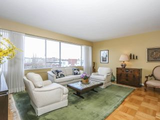 """Photo 6: 601 6076 TISDALL Street in Vancouver: Oakridge VW Condo for sale in """"Mansion House Co Op"""" (Vancouver West)  : MLS®# R2356537"""