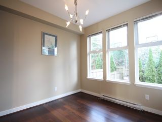 """Photo 9: 6618 ARBUTUS Street in Vancouver: S.W. Marine Townhouse for sale in """"BANNISTER MEWS"""" (Vancouver West)  : MLS®# V1096774"""