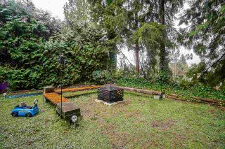 """Photo 36: 836 CORNELL Avenue in Coquitlam: Coquitlam West House for sale in """"COQUITLAM WEST"""" : MLS®# R2561125"""