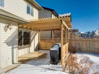 Photo 19: 23 BRIGHTONDALE Crescent SE in CALGARY: New Brighton Residential Detached Single Family for sale (Calgary)  : MLS®# C3602269