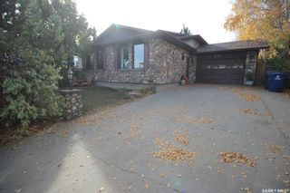 Photo 1: 451 Ball Way in Saskatoon: Silverwood Heights Residential for sale : MLS®# SK872262