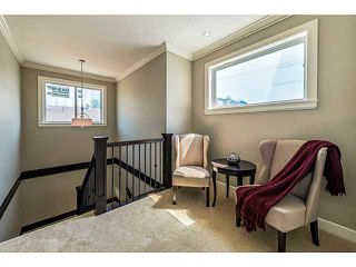 """Photo 14: 2117 DUBLIN Street in New Westminster: Connaught Heights House for sale in """"Connaught Heights"""" : MLS®# V1121856"""