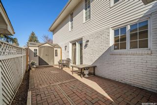 Photo 35: 1 Turnbull Place in Regina: Hillsdale Residential for sale : MLS®# SK866917