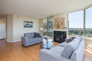 """Photo 4: 1404 738 FARROW Street in Coquitlam: Coquitlam West Condo for sale in """"THE VICTORIA"""" : MLS®# R2478264"""