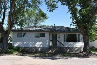 Photo 1: 111 Edward Street in Balcarres: Residential for sale : MLS®# SK859932