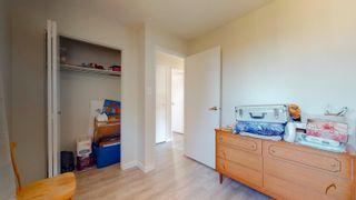 Photo 27: 220 HOMESTEAD Crescent in Edmonton: Zone 35 House for sale : MLS®# E4252303