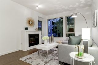 """Photo 4: 227 119 W 22ND Street in North Vancouver: Central Lonsdale Condo for sale in """"ANDERSON WALK"""" : MLS®# R2487523"""