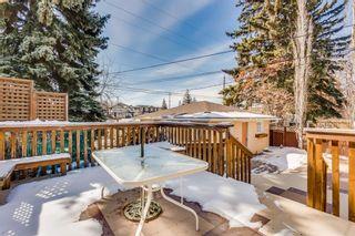 Photo 25: 411 49 Avenue SW in Calgary: Elboya Detached for sale : MLS®# A1061526