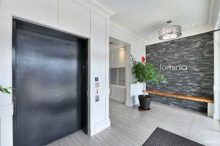 """Photo 7: 308 14885 60 Avenue in Surrey: Sullivan Station Condo for sale in """"LUMINA"""" : MLS®# R2560618"""