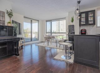 """Photo 4: 501 7225 ACORN Avenue in Burnaby: Highgate Condo for sale in """"AXIS"""" (Burnaby South)  : MLS®# R2447099"""
