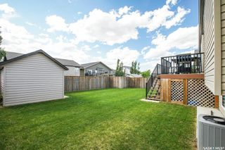 Photo 30: 607 1st Avenue North in Warman: Residential for sale : MLS®# SK858706