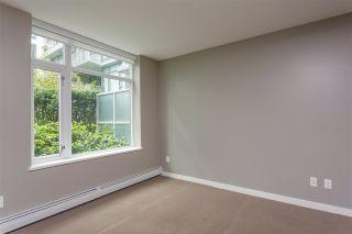 "Photo 12: 356 168 W 1ST Avenue in Vancouver: False Creek Condo for sale in ""WALL CENTRE - FALSE CREEK"" (Vancouver West)  : MLS®# R2510133"