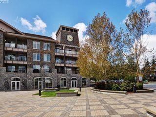 Photo 22: 317 1375 Bear Mountain Pkwy in VICTORIA: La Bear Mountain Condo for sale (Langford)  : MLS®# 812030