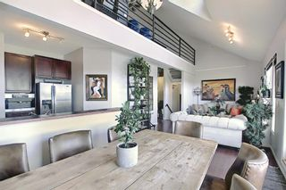 Main Photo: 111 6550 Old Banff Coach Road SW in Calgary: Patterson Apartment for sale : MLS®# A1128702