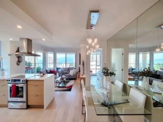 """Photo 7: 1402 1020 HARWOOD Street in Vancouver: West End VW Condo for sale in """"Crystalis"""" (Vancouver West)  : MLS®# R2598262"""