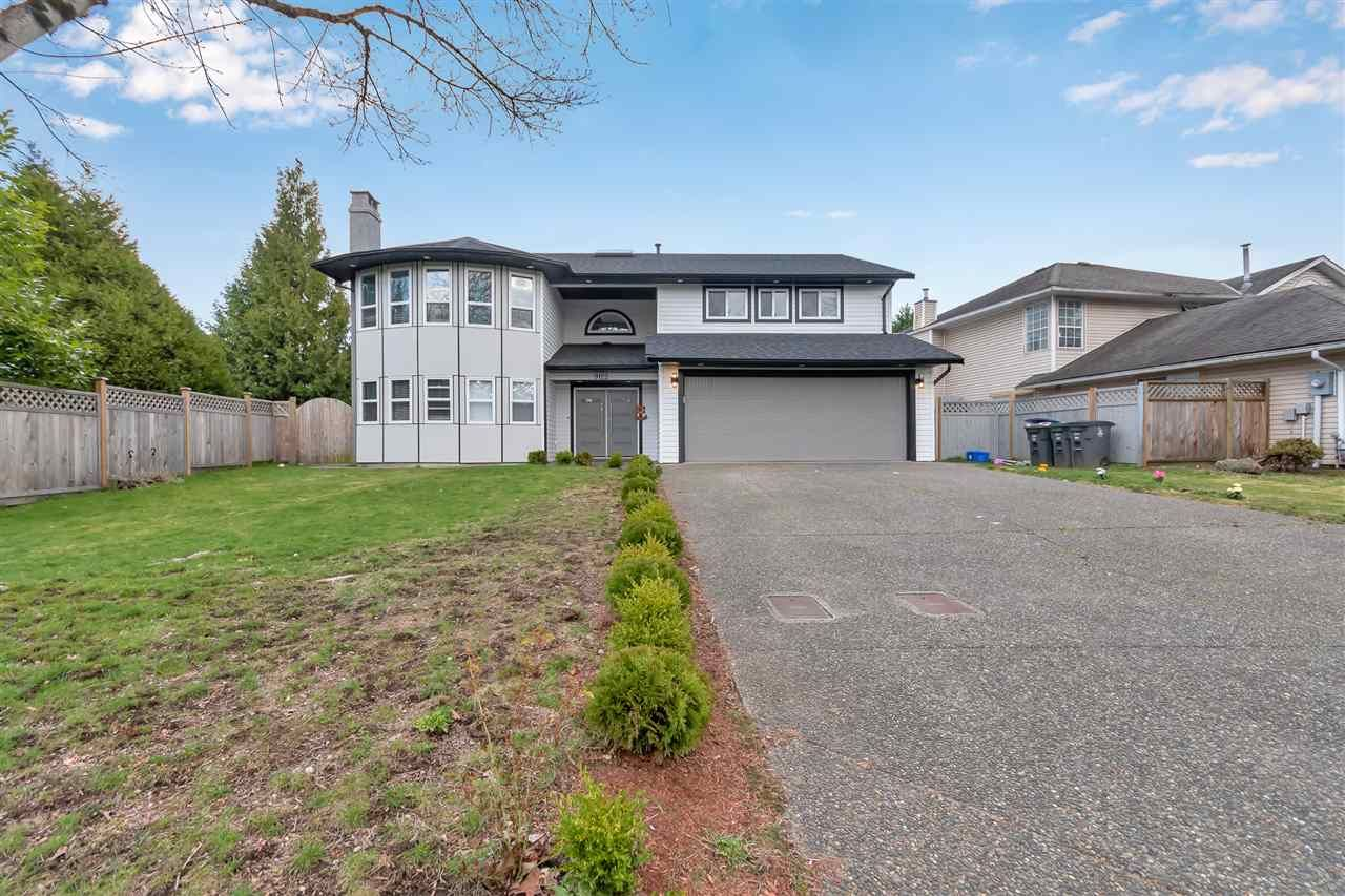 Main Photo: 9122 156A Street in Surrey: Fleetwood Tynehead House for sale : MLS®# R2557499
