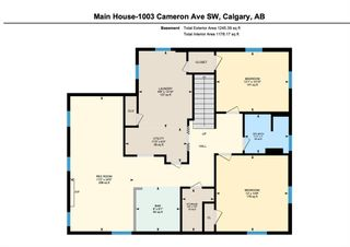 Photo 38: 1003 Cameron Avenue SW in Calgary: Lower Mount Royal 4 plex for sale : MLS®# A1088527