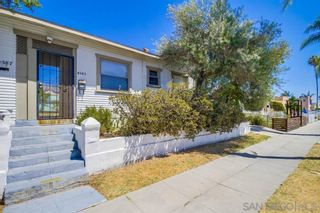 Photo 4: UNIVERSITY HEIGHTS Property for sale: 4585-87 Kansas St in San Diego