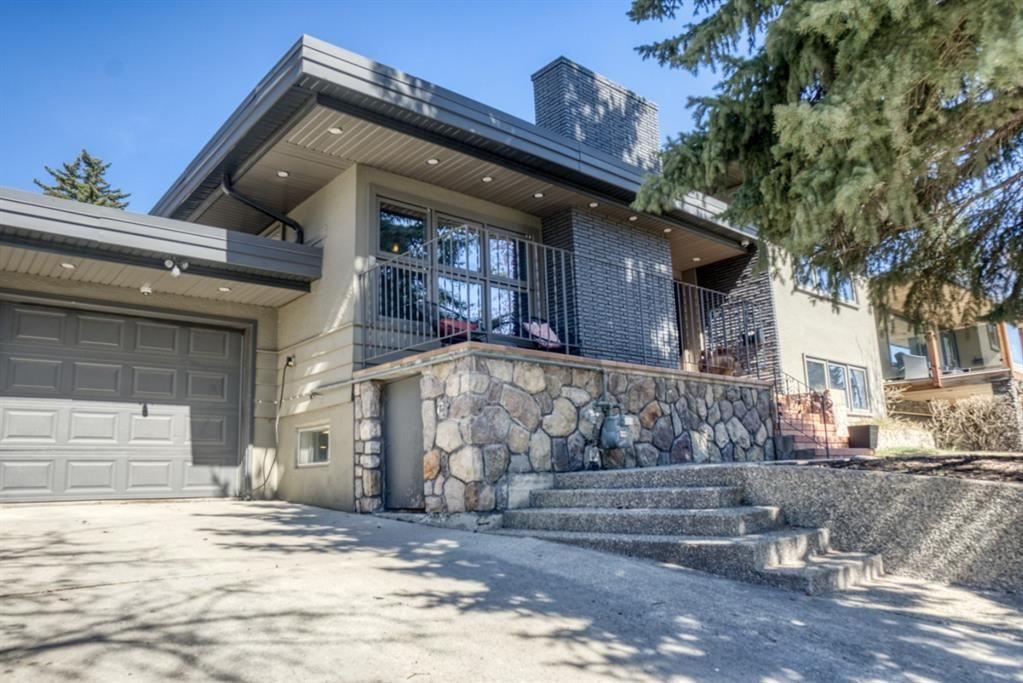 Main Photo: 2312 Sandhurst Avenue SW in Calgary: Scarboro/Sunalta West Detached for sale : MLS®# A1100127