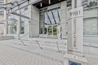 """Photo 1: 3203 9981 WHALLEY Boulevard in Surrey: Whalley Condo for sale in """"PARKPLACE II"""" (North Surrey)  : MLS®# R2496378"""