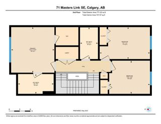 Photo 29: 71 Masters Link SE in Calgary: Mahogany Detached for sale : MLS®# A1107268