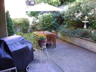 """Photo 9: 106 319 E 7TH Avenue in Vancouver: Mount Pleasant VE Condo for sale in """"SCOTIA PLACE"""" (Vancouver East)  : MLS®# V814641"""