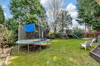 """Photo 31: 974 164A Street in Surrey: King George Corridor House for sale in """"McNally Creek"""" (South Surrey White Rock)  : MLS®# R2561069"""