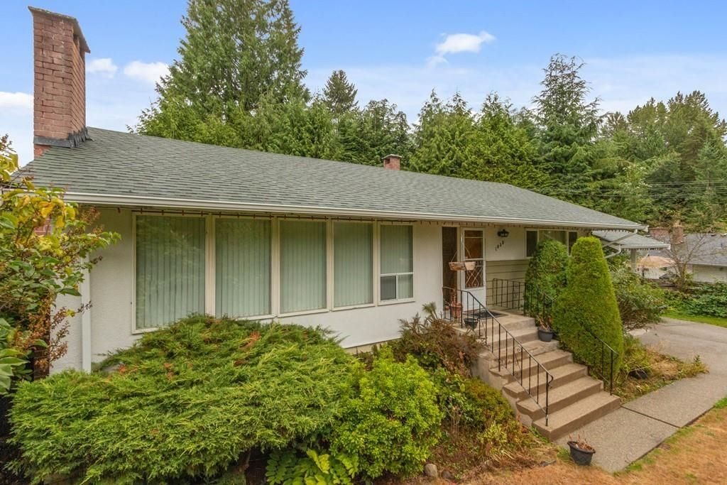 Photo 21: Photos: 1038 MARIGOLD Avenue in North Vancouver: Canyon Heights NV House for sale : MLS®# R2577593