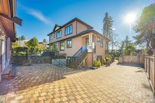 Photo 6: 2007 W 29TH Avenue in Vancouver: Quilchena House for sale (Vancouver West)  : MLS®# R2535848