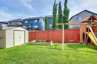 Photo 43: 2091 Sagewood Rise SW: Airdrie Detached for sale : MLS®# A1121992