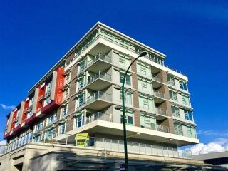 """Photo 1: 706 4083 CAMBIE Street in Vancouver: Cambie Condo for sale in """"Cambie Star"""" (Vancouver West)  : MLS®# R2242949"""