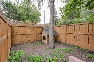 Photo 31: 6614 106 Street in Edmonton: Zone 15 House Half Duplex for sale : MLS®# E4226833