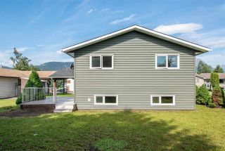 Photo 16: 3544 16TH Avenue in Smithers: Smithers - Town House for sale (Smithers And Area (Zone 54))  : MLS®# R2383795