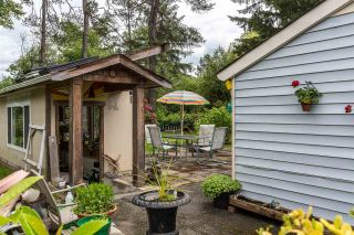 """Photo 28: 3872 ST. THOMAS Street in Port Coquitlam: Lincoln Park PQ House for sale in """"LINCOLN PARK"""" : MLS®# R2588413"""