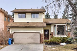 Main Photo: 4 Edgeland Road NW in Calgary: Edgemont Detached for sale : MLS®# A1083598