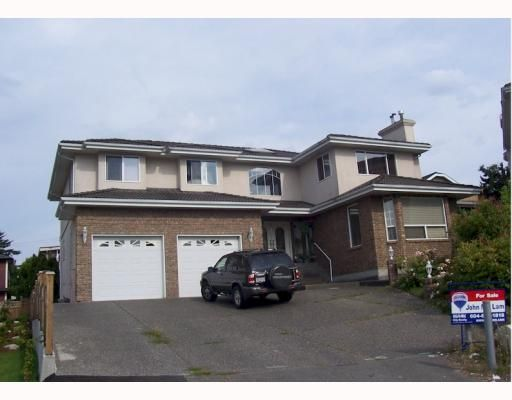 Main Photo: 5898 DICKENS PL in Burnaby: Upper Deer Lake House for sale (Burnaby South)  : MLS®# V801393