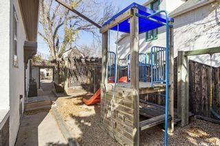 Photo 47: 602 Queen Street in Saskatoon: City Park Residential for sale : MLS®# SK873923