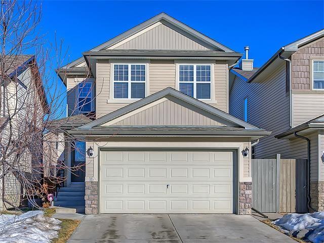 Main Photo: 16 EVERGLEN Grove SW in Calgary: Evergreen House for sale : MLS®# C4096721