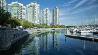 Photo 14: 1007 189 DAVIE Street in Vancouver: Yaletown Condo for sale (Vancouver West)  : MLS®# R2624929