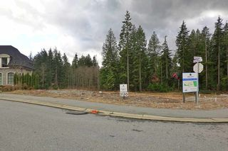 """Photo 3: 3120 CHESTNUT Crescent: Anmore Land for sale in """"Bella Terra by the Lake"""" (Port Moody)  : MLS®# R2544132"""
