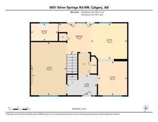 Photo 34: 6951 Silver Springs Road NW in Calgary: Silver Springs Detached for sale : MLS®# A1126444