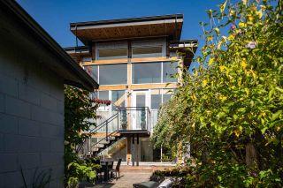 Photo 20: 2728 ADANAC STREET in Vancouver: Renfrew VE House for sale (Vancouver East)  : MLS®# R2325749