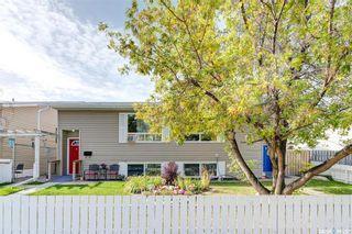 Photo 1: 1629 B Avenue North in Saskatoon: Mayfair Residential for sale : MLS®# SK870947
