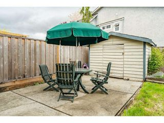 """Photo 30: 2391 WAKEFIELD Drive in Langley: Willoughby Heights House for sale in """"LANGLEY MEADOWS"""" : MLS®# R2577041"""