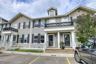 Photo 41: 3904 1001 8 Street NW: Airdrie Row/Townhouse for sale : MLS®# A1124150